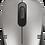 Thumbnail: Mouse Trust Ivero Compact USB preto