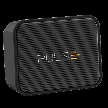 Caixa de Som Bluetooth Pulse Splash com Potência de 8 W