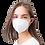 Thumbnail: Mascara N95 Pff2 Proteção Respiratória Multilaser Anvisa
