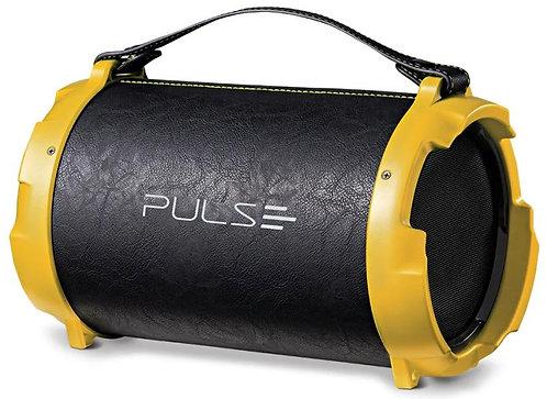 Caixa de Som Bluetooth Multilaser Bazooka Pulse
