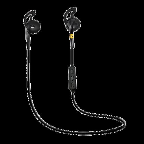 Fone de ouvido Bluetooth c/ microfone intra preto 0481 Bright CX 1 UN