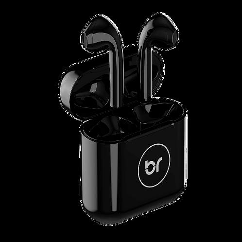 Fone de Ouvido Bluetooth Sem Fio Beatsound Preto FN564 Bright
