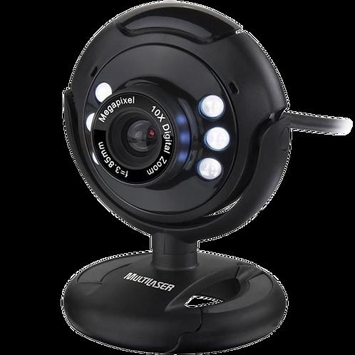 Webcam Night Vision 16 Megapixel