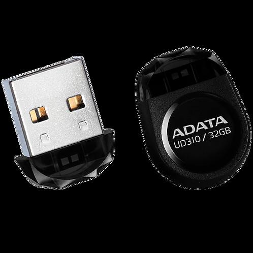 Pen Drive 32GB Adata UD310 - USB 2.0 - AUD310-32G-RBK