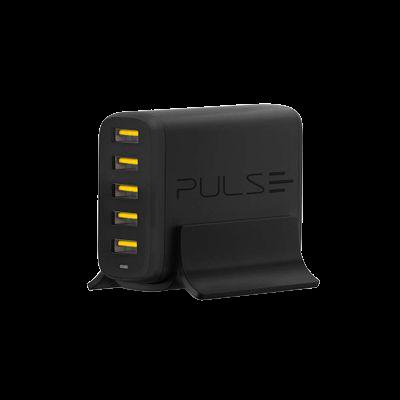 Pulse Carregador de Mesa Premium Smart -IC 25W - CB149