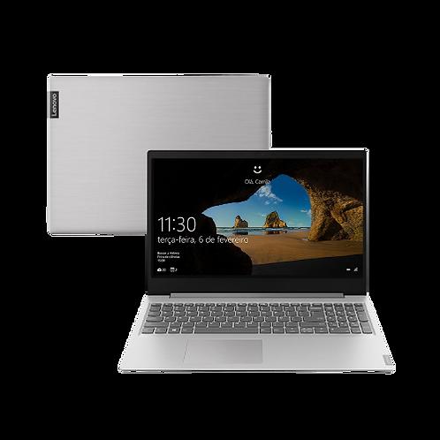 "Notebook Lenovo, Intel® Core™ i5 1035G1, 8GB, 1TB, Tela de 15,6"", Prata, Ideapad"