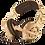 Thumbnail: Headset Gamer - Trust Gxt 310D - Radius Desert Camo - PS4 / XBOX ONE / PC / Swit