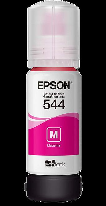 Refil de Tinta Epson 544 Magenta Original