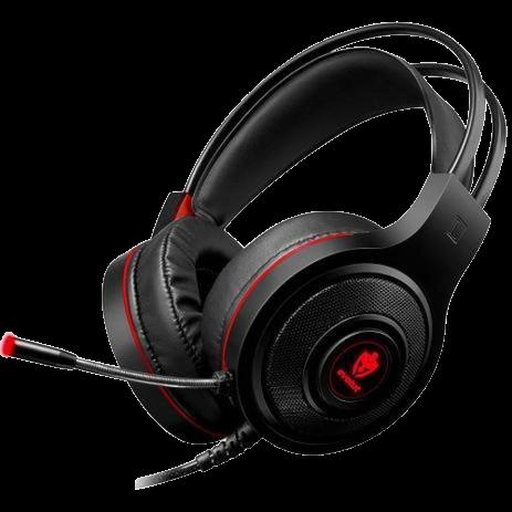 Headset Evolut, Temis, EG-301R, C/Fio,