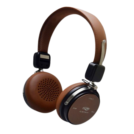 Fone De Ouvido Bluetooth C3tech Ph-b600