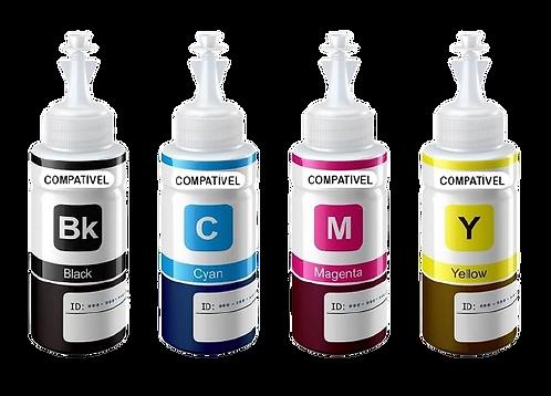 Kit Refil Epson Compativel