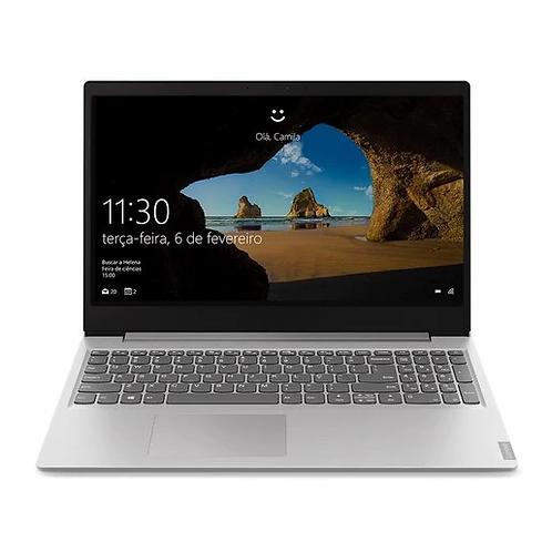 "Notebook Lenovo Ideapad S145-15API, Ryzen 5-3500U, 12GB, 1TB, Tela 15.6"","