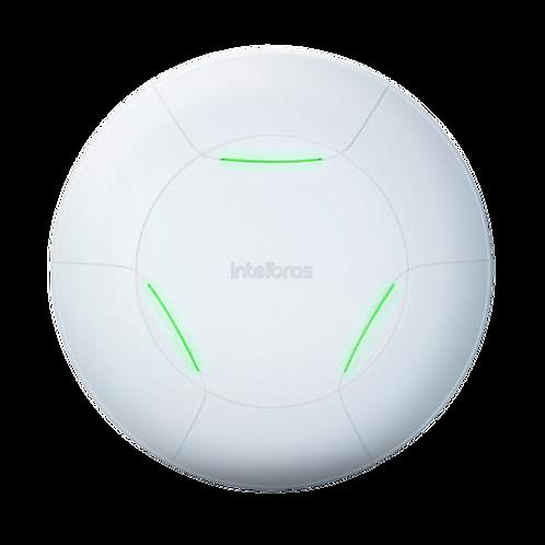 Roteador Wi-Fi Check-In Facebook Intelbras AP 360
