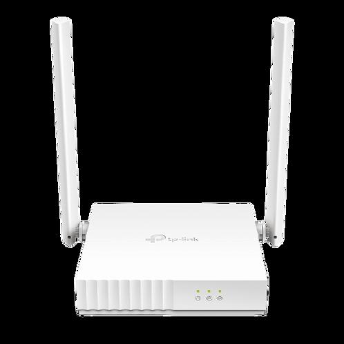 Roteador TP-Link N 300Mbps TL-WR829N V2