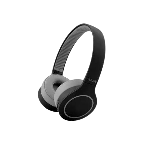 Headphone Pulse Head Beats Bluetooth PH339 - Preto/Cinza