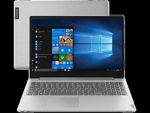"Notebook Lenovo AMD Ryzen 3-3200U 8GB 256GB SSD Tela 15.6"" Windows 10 Ideapad S1"