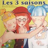 Les 3 saisons