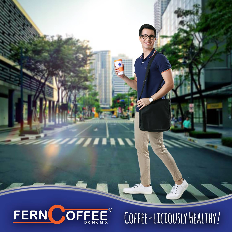 Justin Quirino for