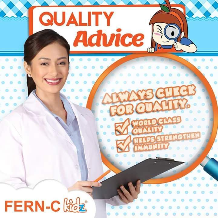 Kriz for FernC Kids