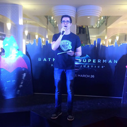Advance Screening Batman V Superman