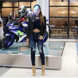 Yamaha Event