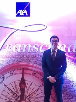 AXA Awards 2016