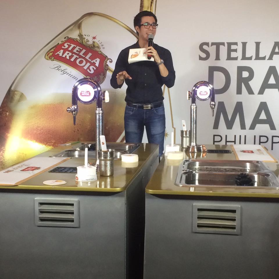 Stella Artois Event