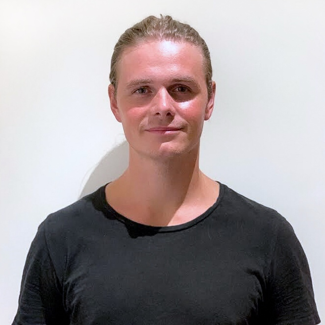 Martin Solhaugen