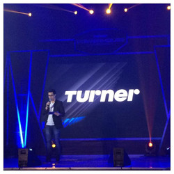 The New Turner Press Launch