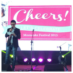 Robinsons Mooncake Festival 2015