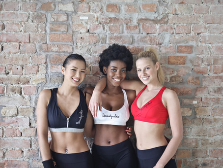 5 Simple Ways To Get Fit, According To Experts