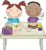 Patti's Preschool Newsletter, January 2021
