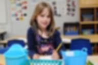 Stepping Up To Kindergarten