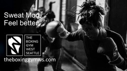 West Seattle Boxing Gym
