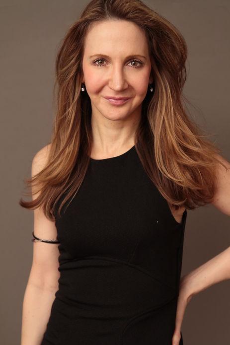 Gillian Berkowitz, New York event pianist