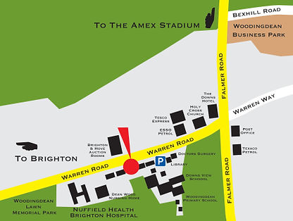 Cropped Map Sussex Implant Centre.jpg