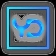 yashar design logo freelance graphic designer