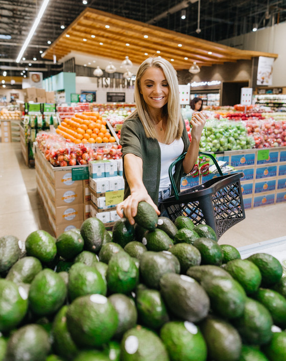 How to create and stick to a weekly food budget