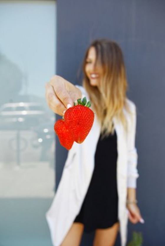 How to kick sugar cravings with holistic health coach Jessica Suchan