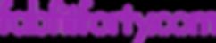 fabfitforty logo