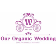 Our Organic Wedding