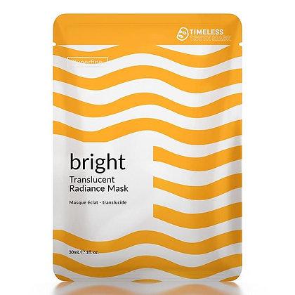 Translucent Radiance Mask
