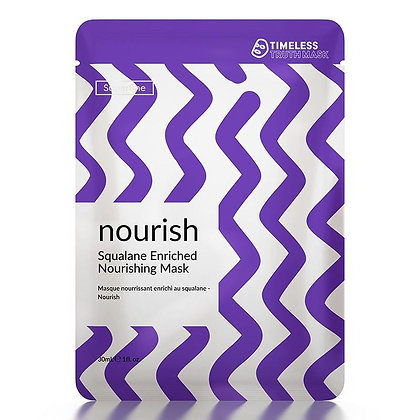 Squalene Enriched Nourishing Mask