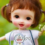 Chibo Release Notice
