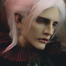 Dark Lord Enoch