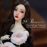 Female Body 29Muse & Bonnie Release Notice