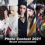 Photo Contest 2021 Result announcement