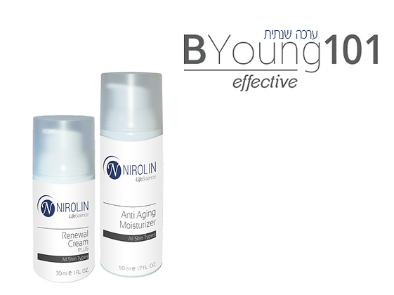 Byoung Effective 101 - 1 Month Kit