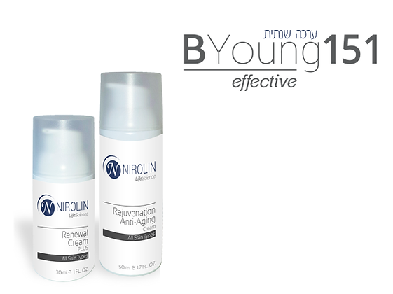 BYoung Effective 151 -1 Month Kit