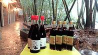 基隆竹緣農場-黑豆醬油